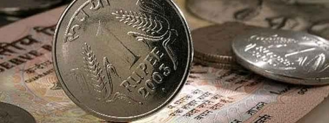Rupee recovers by 14 paise against USD