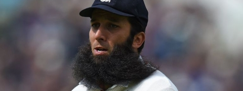 Cricket Australia to probe Moeen 'Osama' sledge