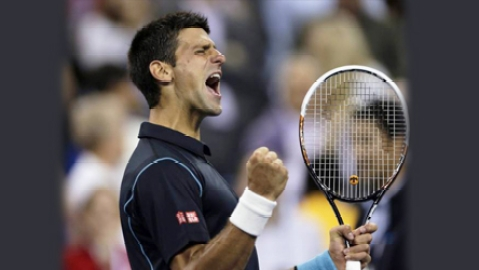 US Open: Djokovic enters semi, Bopanna loses