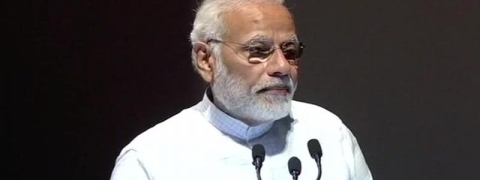 Indian economy fastest growing, says PM