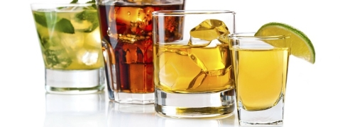 Excessive consumption of alcohol major risk factor for coronary artery disease