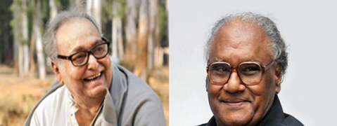 Prof CNR Rao and thespian Soumitra Chatterjee get honorary D Litt