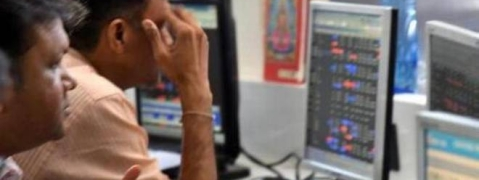 Sensex ends lower at 38,157 92 pts due to capital outflow