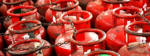One person arrested for indulging in illegally refilling LPG