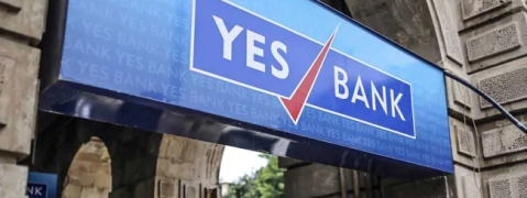 Yes Bank Q1 profit falls 92.4 %