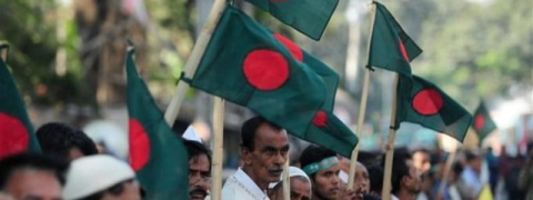As polls approach Bangladesh, Oppn in dilemma over leader
