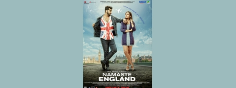 'Namaste England's trailer crosses 17 million views
