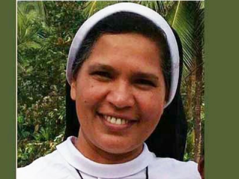 Appalling silence by parties as Church moves to expel nun who joined protest for bishop's arrest