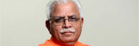 Khattar announces to reduce power tariff