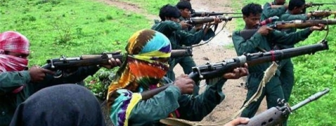 Retd soldier held for selling arms to Naxals