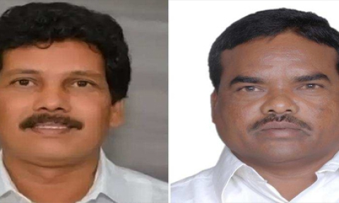 TDP MLAs killed for mining of bauxite
