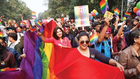 UN in India welcomes SC judgment on Section 377