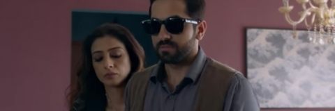 'AndhaDhun' promises to leave audience at edge of their seats