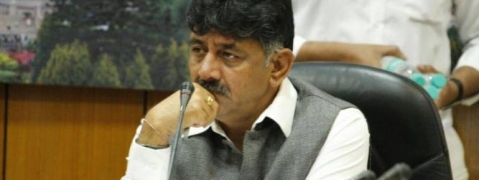 Minister D K Shivakumar gets one week respite in ED case
