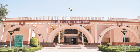 IIM-Indore to train AAI officials for skill development
