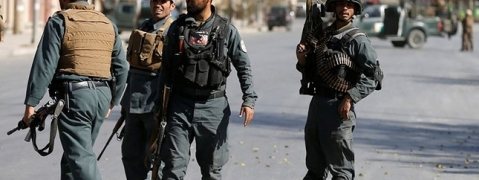 Taliban kills ten policemen in Afghanistan