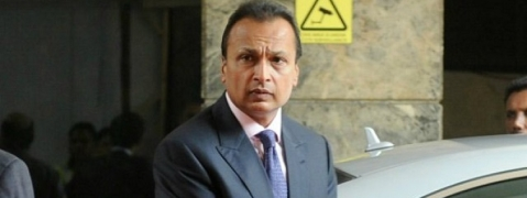 Bar Anil Ambani from leaving India, Ericsson to SC