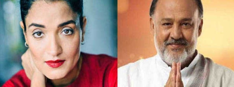 Sandhya Mridul accuses Alok Nath of sexual abuse