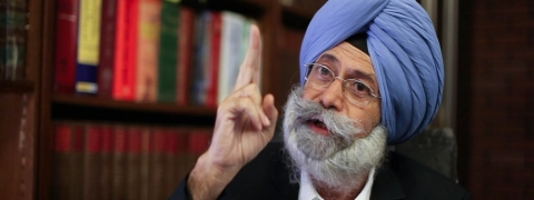 Phoolka to resign from Punjab Assembly on Oct 12