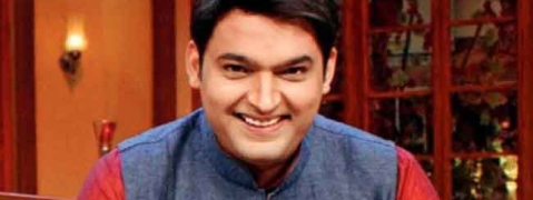 Kapil Sharma to return with new season of 'Kapil Sharma show'