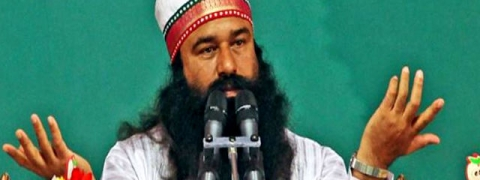 Castration case : Court grants regular bail to Gurmeet Ram Rahim Singh