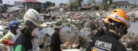 Death toll from Indonesia's quake-tsunami crosses 1,400