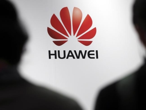 Two US bills to check deals with Huawei