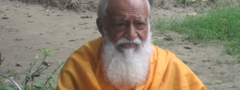 G D Agrawal passes away on 112th day of fast for Ganga