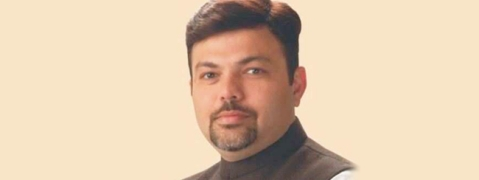 BJP MLA Ashish Deshmukh resigns from Assembly post