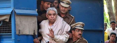 Godman Rampal convicted in two cases