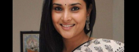 Divya Spandana denies being sacked by Rahul Gandhi