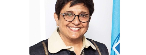 Puducherry LG Kiran Bedi upheld by apex court