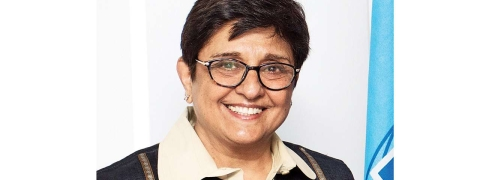 Check for drunken driving too essential: Bedi