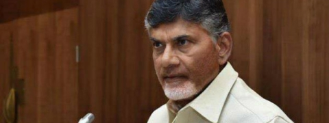 AP's Natural farming practices should be ideal to world: CM