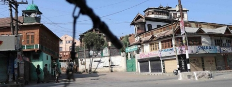 Normal life remains crippled in parts of Kulgam