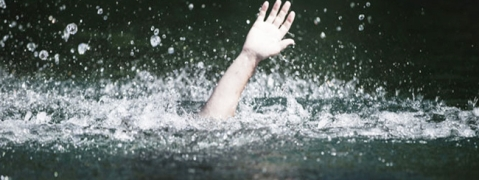 Teen drowns while swimming in nallah in Mah