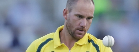 Worsening medical condition likely to slam Australian cricketer Hastings career