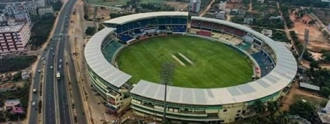 ACA reduces higher denomination ticket prices for India Vs West Indies ODI in Vizag