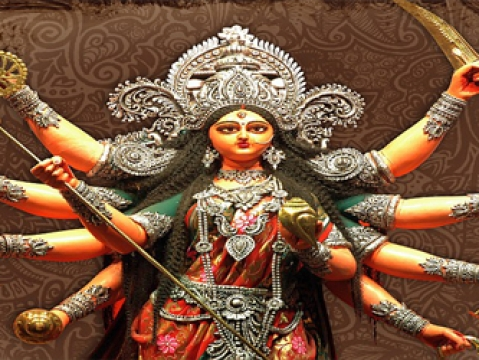 Navaratri is here!