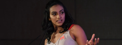 Sindhu backs #MeToo, heaps praises on people who have exposed sexual abusers