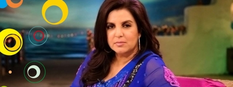 I don't in any way endorse Sajid's behavior: Farah Khan