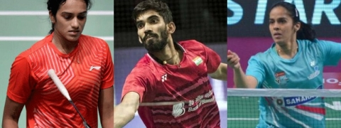 PBL auction: Sindhu, Saina, Srikanth, Prannoy bought for Rs 80 lakh