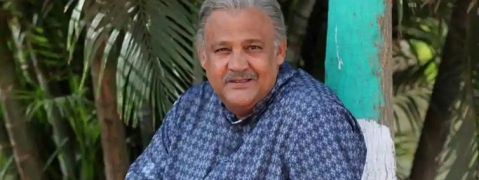Alok Nath files complain against Vinta Nanda