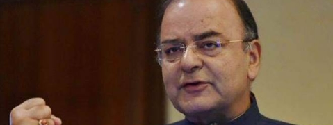 Oppn only committed to tweets & TV bytes: Jaitley lashes out at Oppn