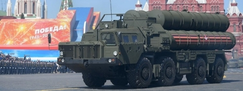 India and Russia go ahead with major missile deal