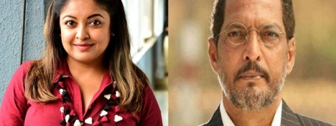 Nana Patekar sues Tanushree Dutta for defamation