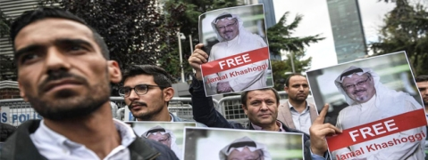 Turkey alleges Jamal Khashoggi's torture and murder in Saudi Consulate