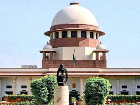 SC to hear 48 Sabarimala verdict review pleas in CJI's chamber tomorrow