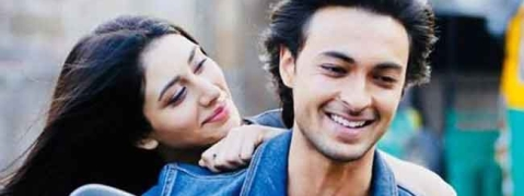 'LoveYatri' mints Rs 12.27 cr in first week
