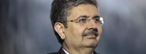 Govt restructures IL&FS Board; Uday Kotak to head Board